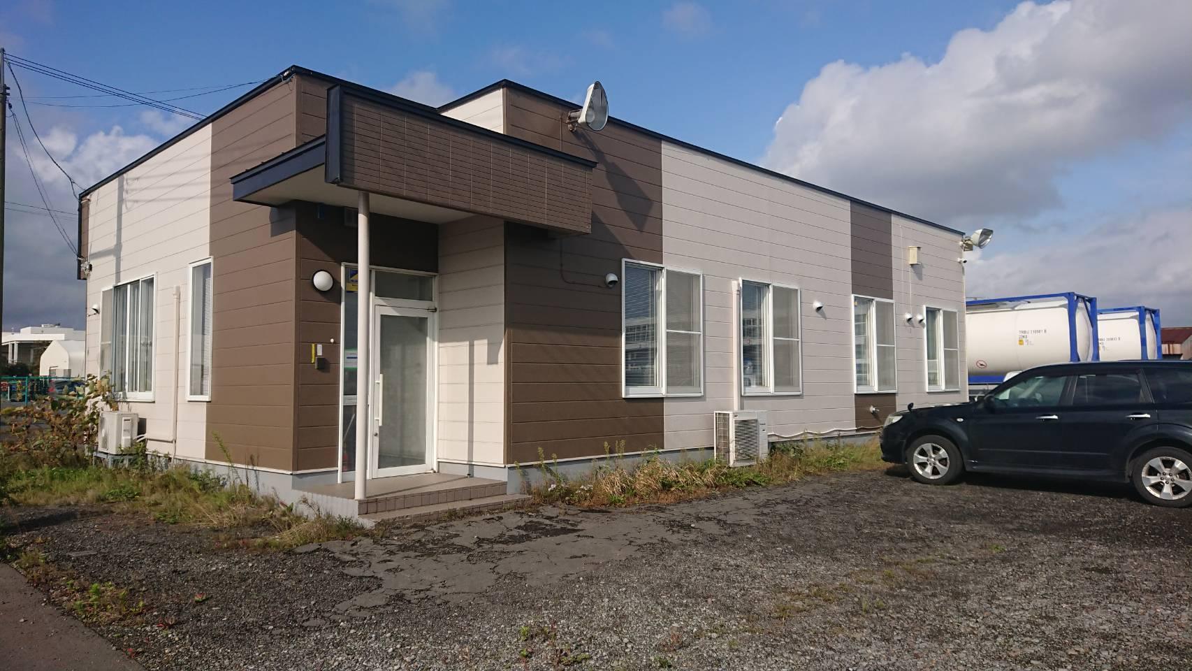 北海道品質管理センター